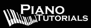 PianoTuorials Logo